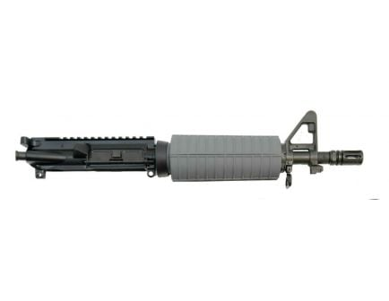 "PSA 10.5"" 5.56 NATO 1/7"" Phosphate Upper With BCG & CH, Gray"