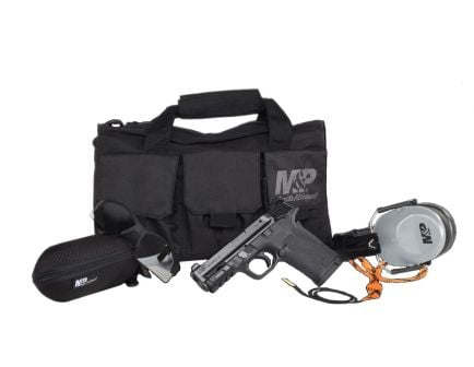 Smith & Wesson M&P 380 Shield EZ .380 ACP Pistol w/ Range Ready Kit - 13114