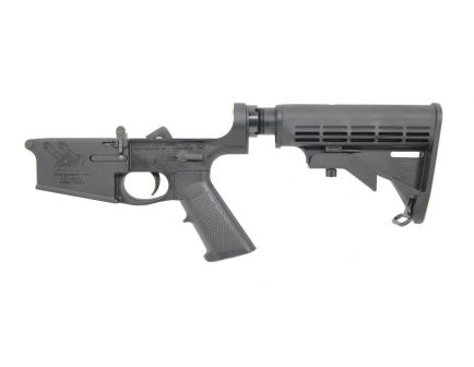 "PSA Gen3 ""Space Cannon"" PA10 .308 Complete Classic Lower Receiver"