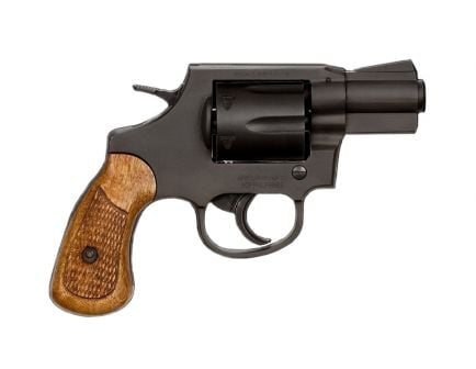 Rock Island M206 .38 Special Revolver - 51283