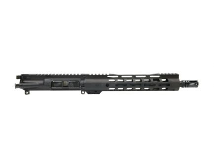 "PSA 11.5"" Carbine-Length 5.56 1/7 Phosphate 10.5"" Lightweight M-Lok Upper - With BCG & CH"