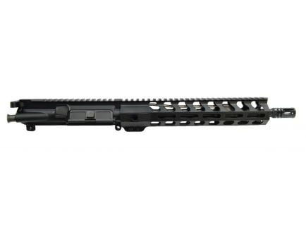 "PSA 11.5"" 5.56 NATO 1/7 Nitride 10.5"" Lightweight M-Lok Upper - With BCG & CH"