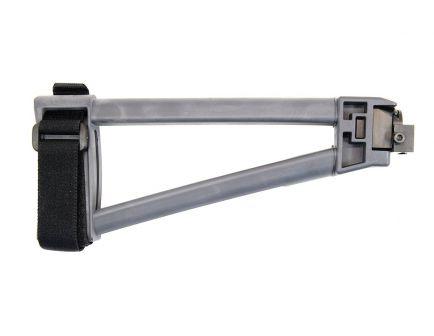PSA AK-P / AK-V Triangle Side Folding Brace, Gray