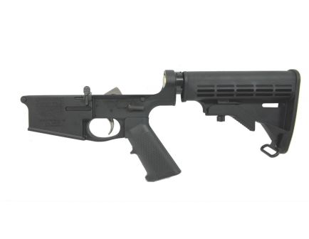 """PSA Gen3 """"Build The Wall"""" PA10 .308 Complete Classic Lower Receiver - 5165490981"""