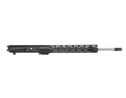 "PSA Gen3 PA65 20"" Rifle-Length 6.5 Creedmoor 1/8 Stainless Steel 15"" Lightweight M-lok Upper - With BCG & CH"