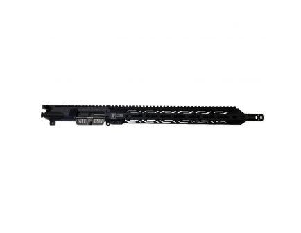 Stern Defense .45 ACP Complete Upper, Hardcoat Anodized Black - 015-SD15INCHMOD5MLOK16.1INCHBARREL45ACP-KK
