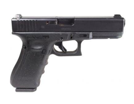 Glock G22 Gen4 .40 S&W LE Trade-In - PG2250203LE