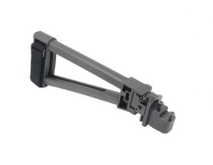 PSA AK-P / AK-V Triangle Side Folding Brace and Picatinny Stock Adapter Assembly