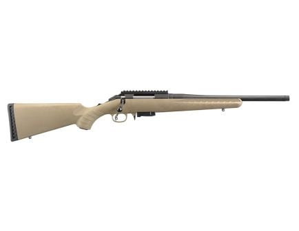 Ruger American Ranch 7.62x39mm Rifle, FDE - 16976
