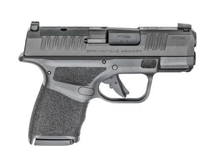 "Springfield Armory Hellcat 3"" Optic Ready 9mm Micro-Compact Pistol - HC93196BOSP"