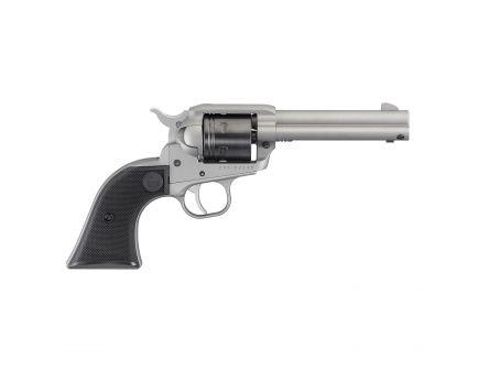 Ruger Wrangler .22lr Revolver, Cerakote Silver - 2003