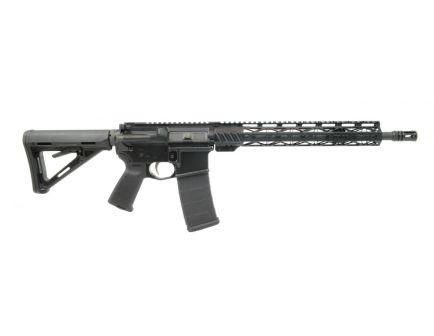 "PSA 14.7"" CHF Mid-Length 5.56 NATO 1/7 13.5"" Lightweight M-Lok MOE EPT Rifle"