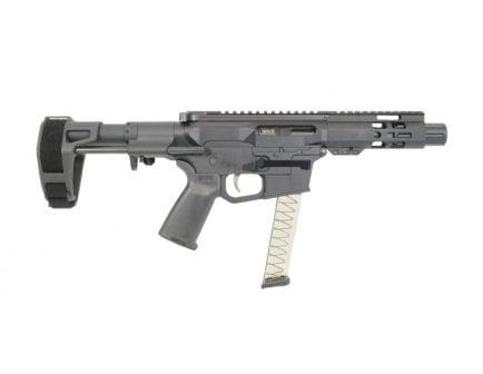 """PSA Gen4 4"""" 9mm 1/10 GX M-Lok MOE+ EPT PDW Pistol"""