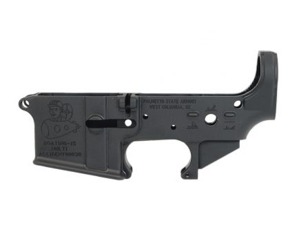 "PSA AR-15 ""BOATING-15"" Stripped Lower Receiver"