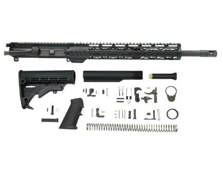"PSA 16"" Carbine-Length 300AAC 1/10 Phosphate 13"" Lightweight M-Lok Classic Rifle Kit"