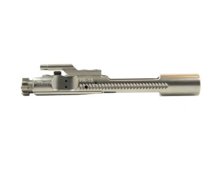 Toolcraft Logo'd Left Handed 5.56 Nickel Boron MPI Full-Auto Bolt Carrier Group