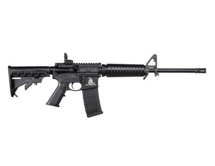 "Smith & Wesson M&P15 Sport II ""Don't Tread On Me"" 5.56 NATO Rifle - 13189"