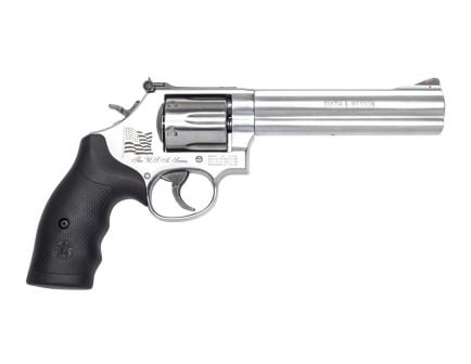 "Smith & Wesson 686 ""The U.S.A. Series"" 357 Mag   .38 SPL Revolver - 13184"