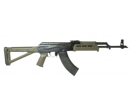 PSAK-47 GF3 Forged MOE Rifle, OD Green