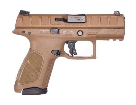 Beretta APX Centurion 9mm Pistol, FDE - JAXQ92105