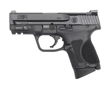 S&W M&P M2.0 Subcompact 9mm Pistol w/o Thumb Safety - 12481