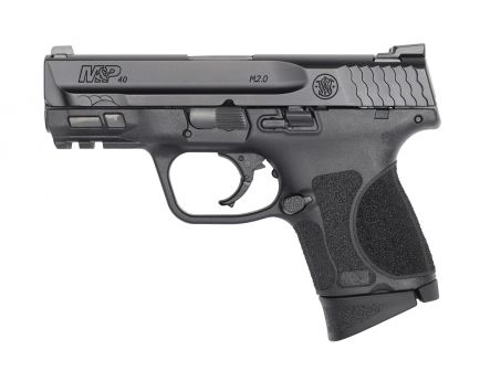 S&W M&P M2.0 Subcompact .40S&W Pistol w/o Thumb Safety - 12483
