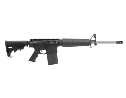 "PSA Gen3 PA10 18"" Mid-Length .308 WIN 1/10 Stainless Steel Classic EPT Rifle"