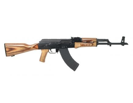 PSAK-47 GF3 Forged Nutmeg Wood Rifle