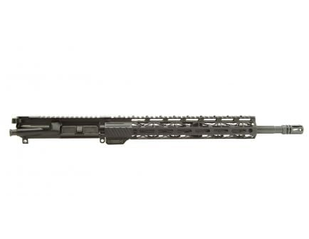 "PSA 16"" M4 Carbine-Length 5.56 NATO 1:7 Nitride 13.5"" Lightweight M-Lok Upper With BCG & CH"