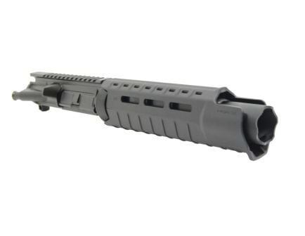 "PSA 7"" Nitride 1:7 Pistol Length 5.56 NATO Marauder SL AR-15 Upper Assembly, Black - No BCG/CH"