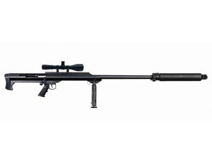 """Barrett M99 50BMG 32"""" HB Rifle w/ Leupold MK4 4.5-15x50 - 18731"""