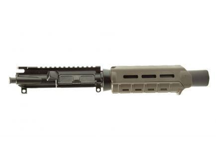 """PSA 7"""" Nitride 1:7 Pistol Length 5.56 NATO Marauder AR-15 Upper Assembly, ODG - No BCG/CH"""