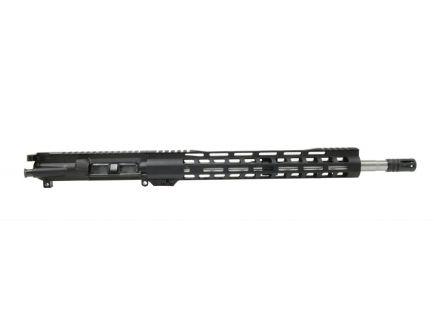 "PSA 16"" .350 Legend Carbine-Length 1/16 Stainless Steel 13.5"" Lightweight M-lok Upper - With BCG & CH"