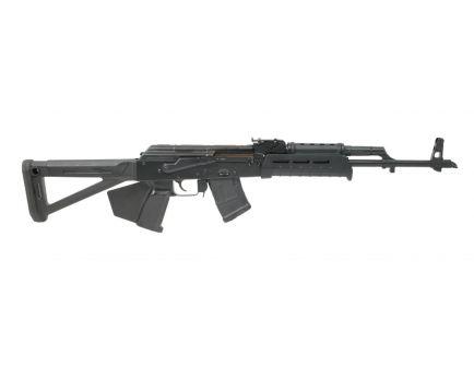 PSA AK47 GF3 Forged MOE Rifle, Black - California Compliant