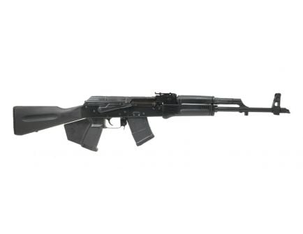 PSA AK47 GF3  Forged Classic Rifle, Black - California Compliant