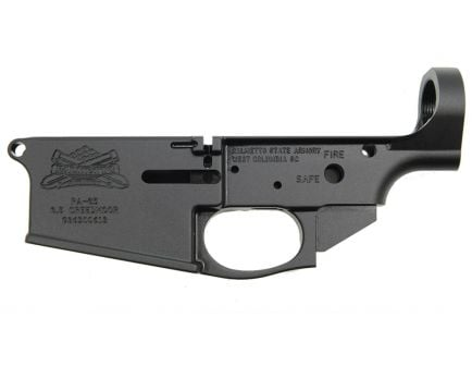 PSA PA-65 Gen3 6.5 Creedmoor Stripped Lower Receiver