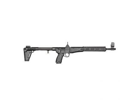 Kel-tec SUB2000 9mm Semi-Automatic Rifle, Tan - SUB2K9MPNBTANHC