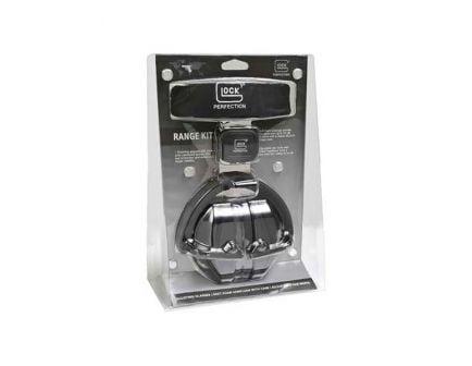 Glock Range Kit w/ Earmuffs, Safety Glasses, and Earplugs - AP60220