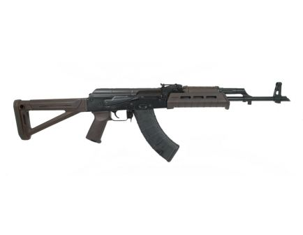 BLEM PSA AK47 GF3 Forged MOE Rifle with Q/D, Plum