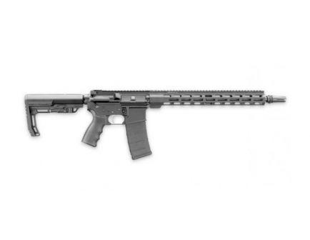 "Bushmaster Minimalist M-LOK 300BLK 16"" Rifle, Black - 90179"