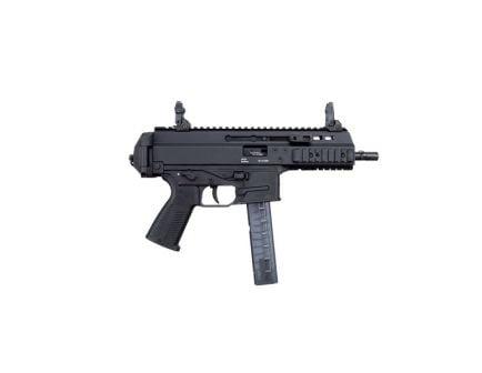 """B&T APC9 PRO PST 9mm 30rd 6.9"""" Pistol, Black - BT-36039"""