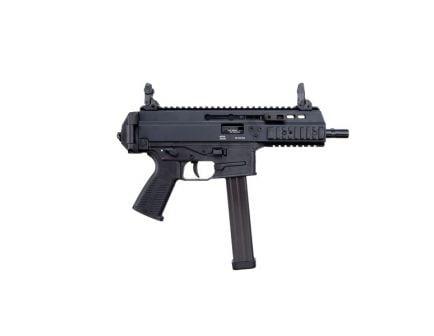 """B&T APC45 PRO PST 45ACP 25rd 6.9"""" Pistol, Black - BT-36044"""