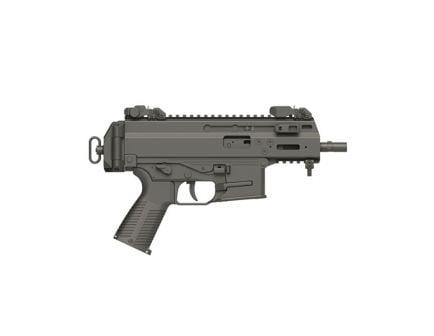 """B&T APC9 K PRO PST 9mm 30rd 6.9"""" Pistol, Black- BT-36045"""
