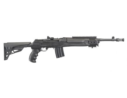 """Ruger Mini-14 Tactical 5.56 NATO 20rd 16.1"""" Rifle, Black- 5888"""