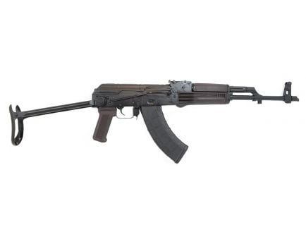 PSAK-47 GF3 Forged Classic Under Folder Polymer Rifle, Plum