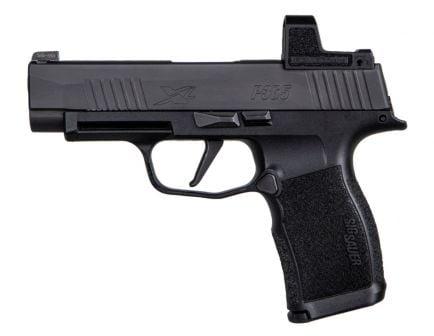 Sig Sauer P365XL 9mm Pistol w/ Romeo Zero Sight, Black - 365XL-9-BXR3