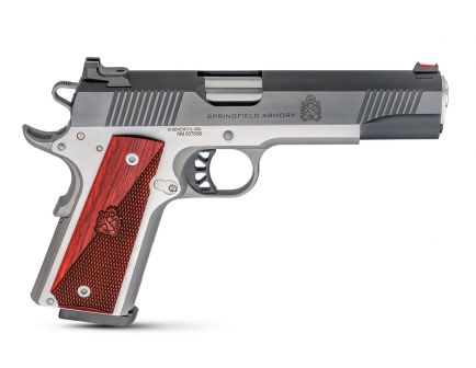 "Springfield 1911 Ronin Operator .45ACP 8rd 5"" Pistol - PX9120L"