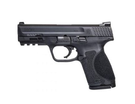 "S&W Pistol M&P9 M2.0 COMPACT  9mm 15rd (3) Mags 4"" Night Sights - 11675"