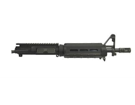 """PSA 10.5"""" CHF 1:7 A2 Carbine 5.56 NATO Premium MOE AR-15 Upper Assembly - No BCG/CH"""