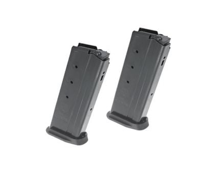 Ruger-57 5.7x28mm 20rd Magazine, Two Pack - 90711